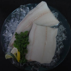 Wild Caught Black Cod