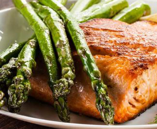 Salmon Asparagus Recipe