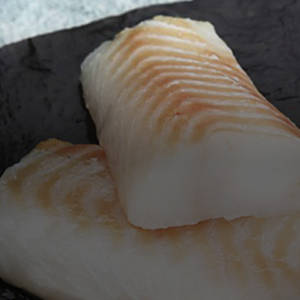 Wild Caught Alaskan True Cod