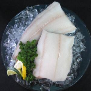 Alaskan Black Cod